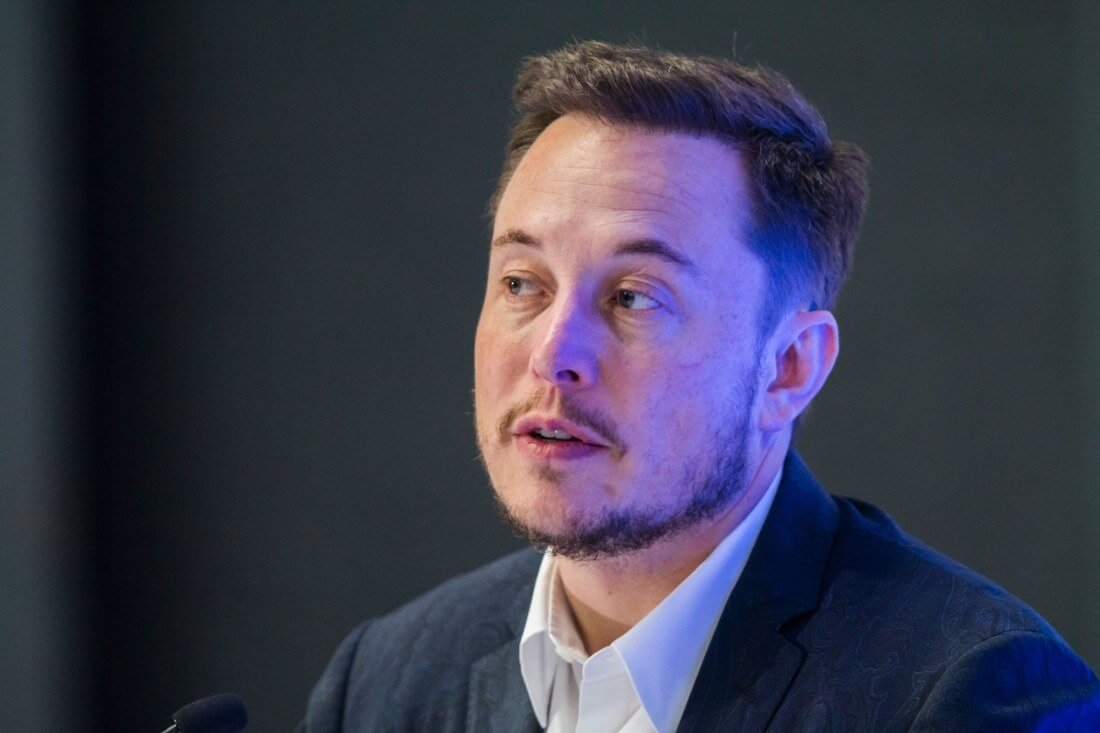 Elon Musk sued over proposal to take Tesla private