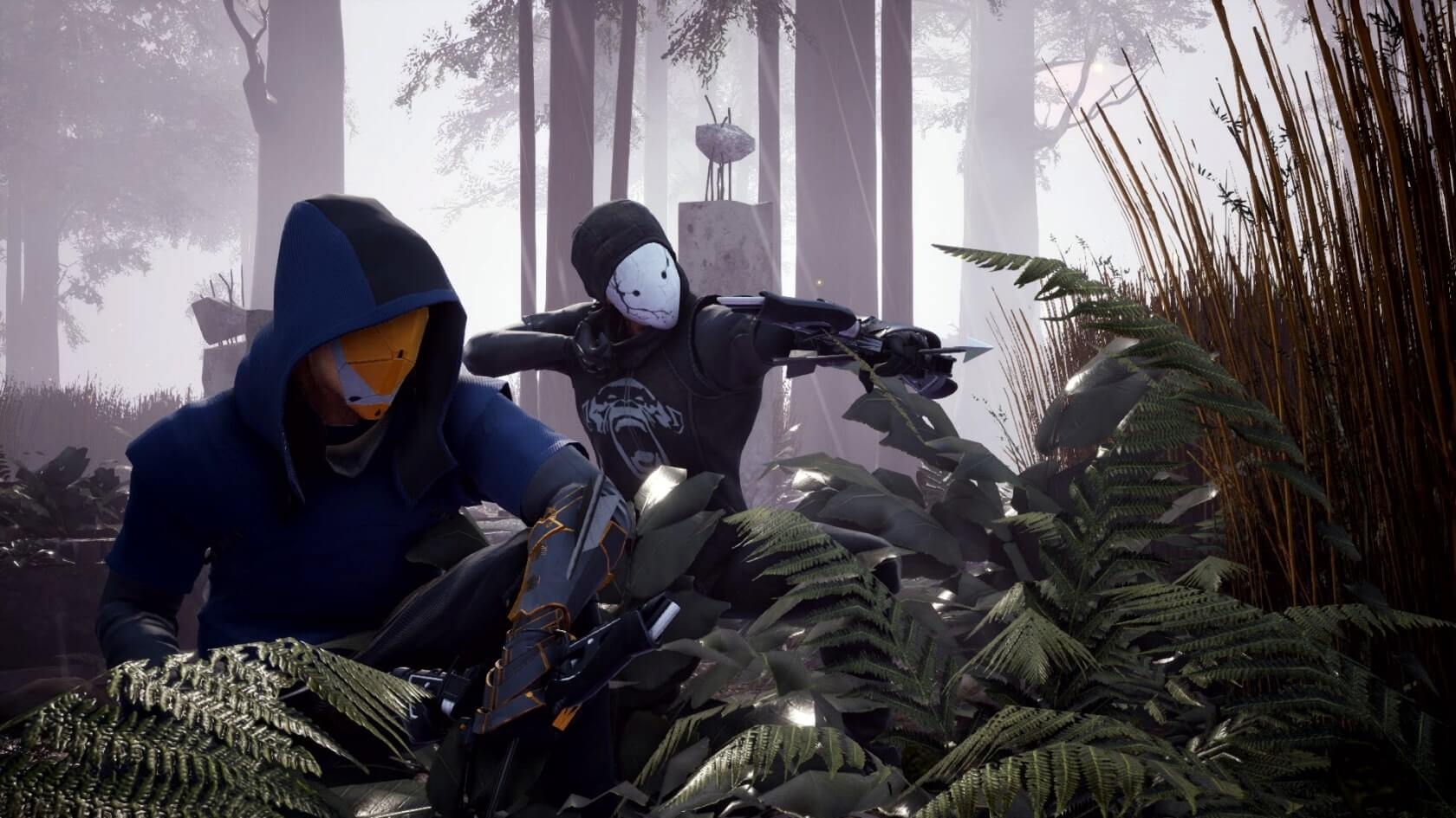 Deathgarden is Free for a Week to Celebrate Early Access Release