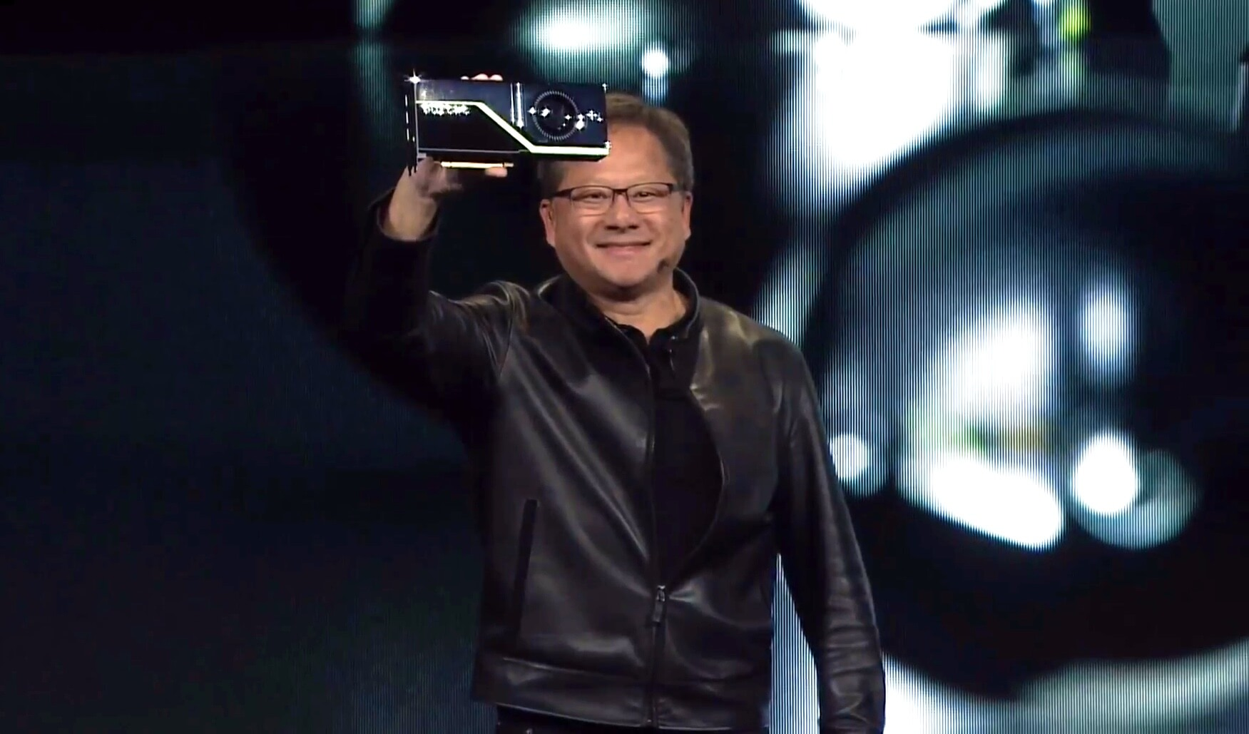 Nvidia Turing is here: Next-gen architecture is the first