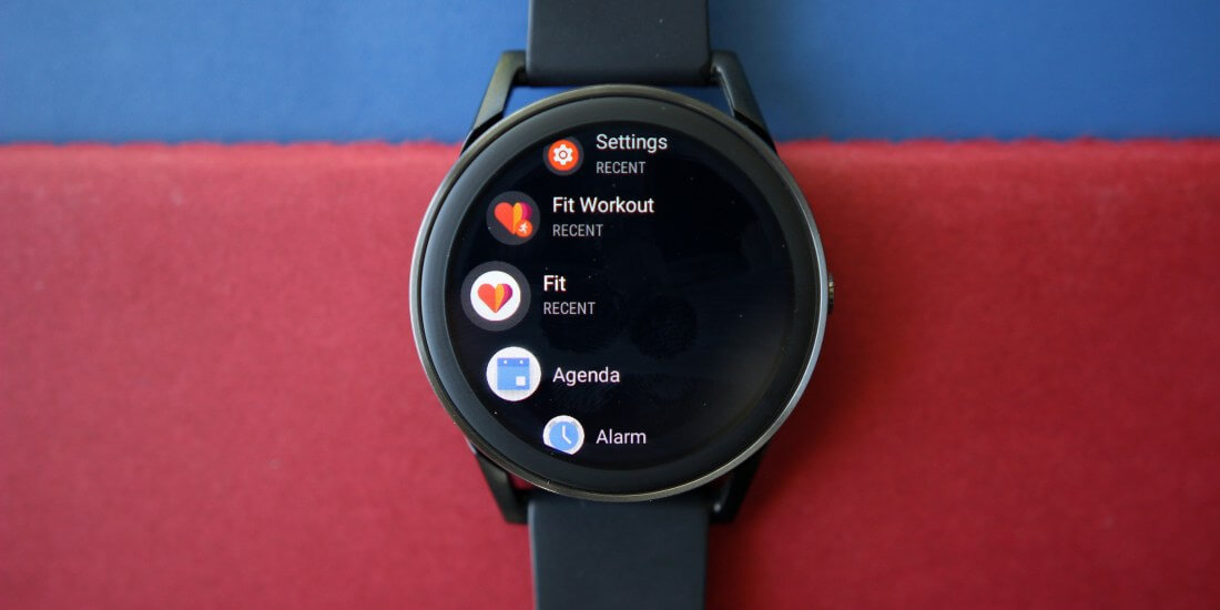 Google is reportedly working on an AI fitness coach for Wear