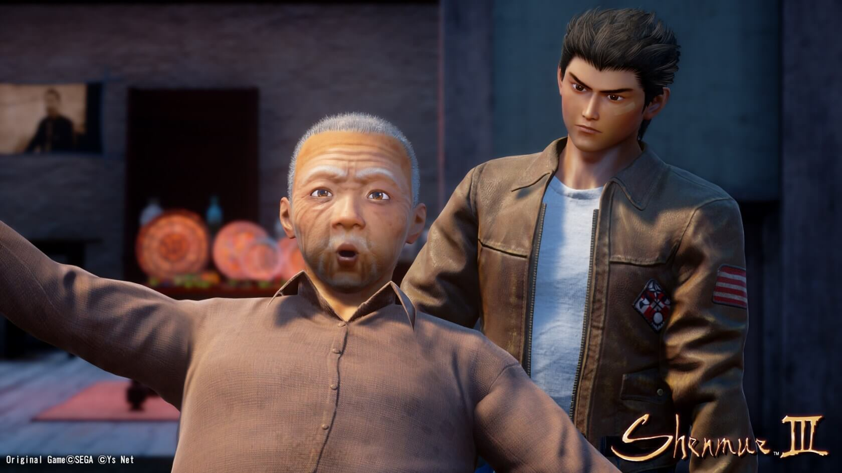 Epic Games will refund Shenmue 3 backers angry about exclusivity deal