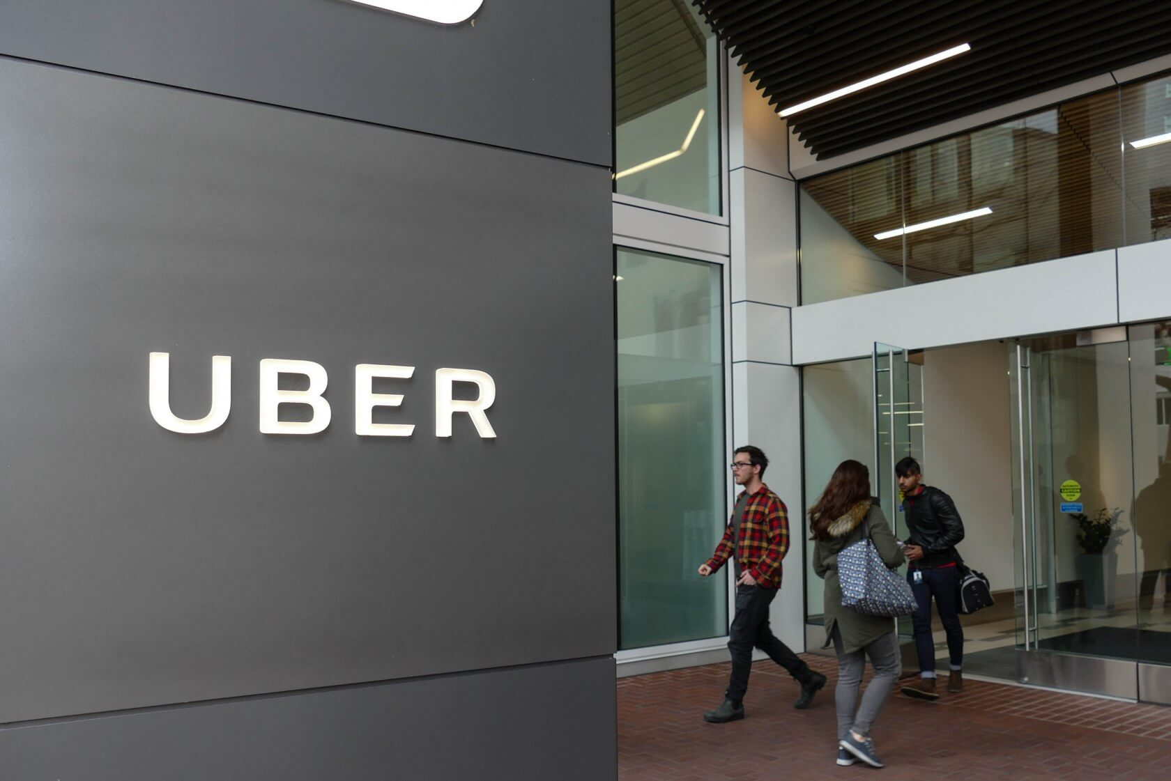 Uber finally hired a new CFO to try to stem losses before going public