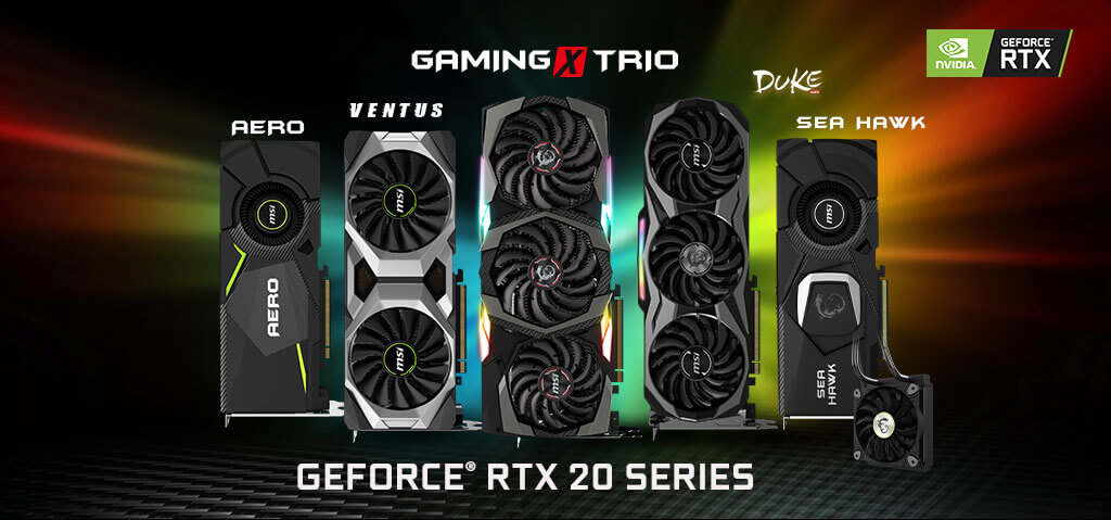 Not happy with the Founders' Edition pricing? Day-zero GeForce board partners get their RTX 2080s on