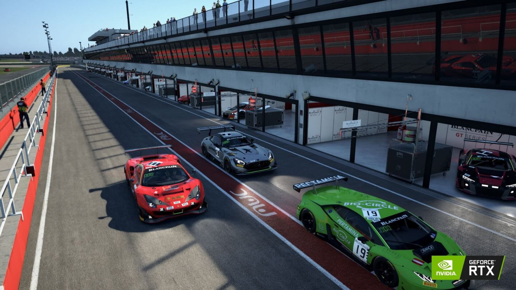 Check out every game that supports Nvidia's real-time ray tracing and DLSS tech