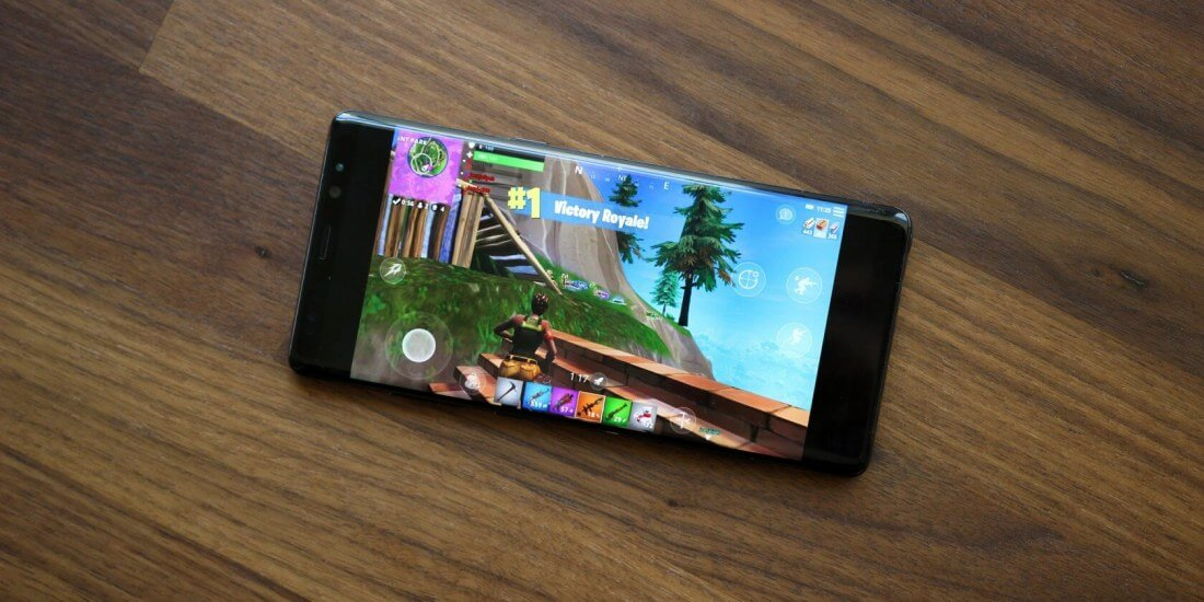 You'll soon be able to use an Xbox One controller to play Android