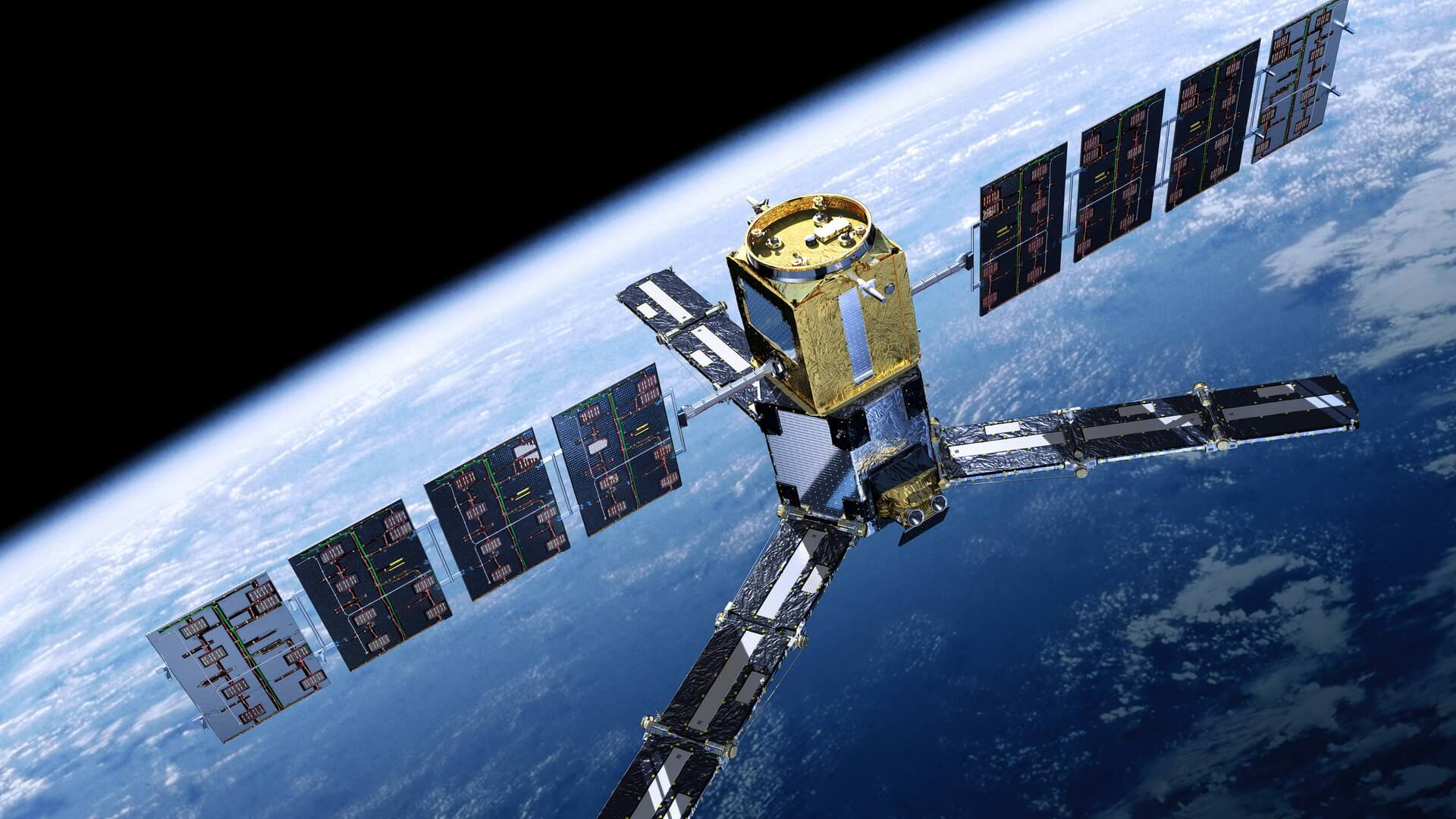 UK is looking to build its own version of GPS upon exit from European Union