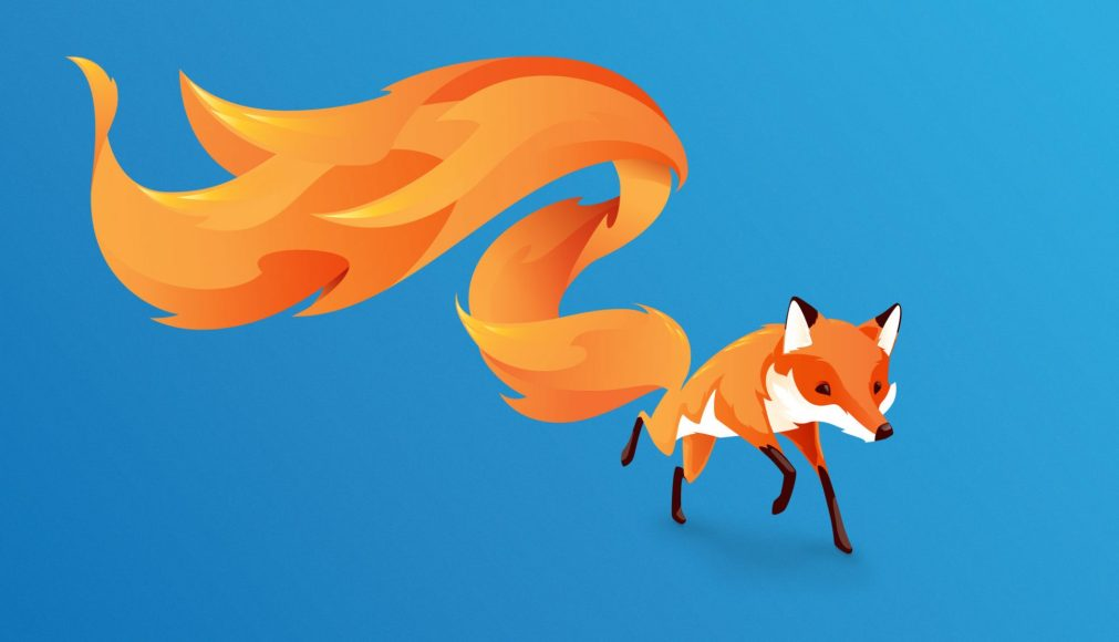 Mozilla shares data on how Firefox users are using its browser and the Internet