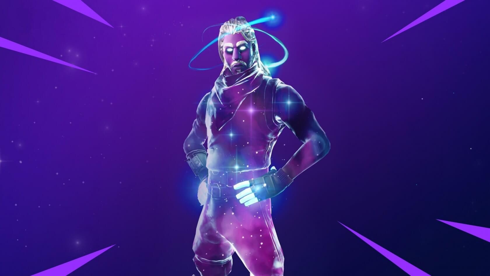Players use demo phones to get Samsung 'exclusive' Galaxy skin in Fortnite