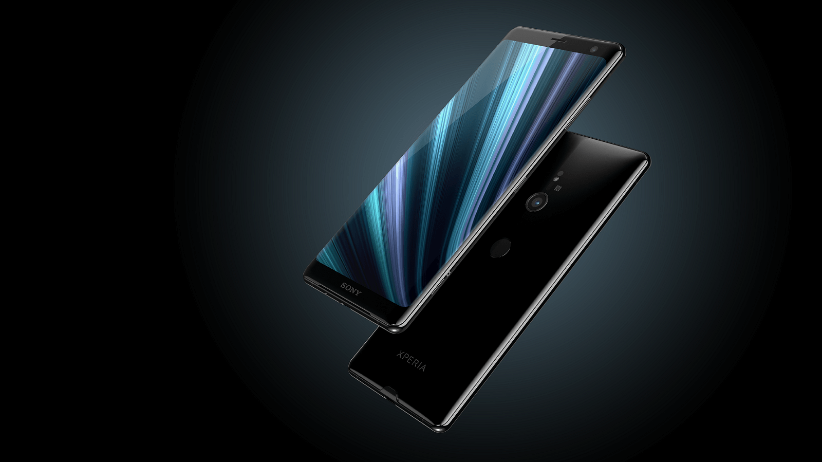Sony unveils flagship Xperia XZ3 with 6-inch wraparound display