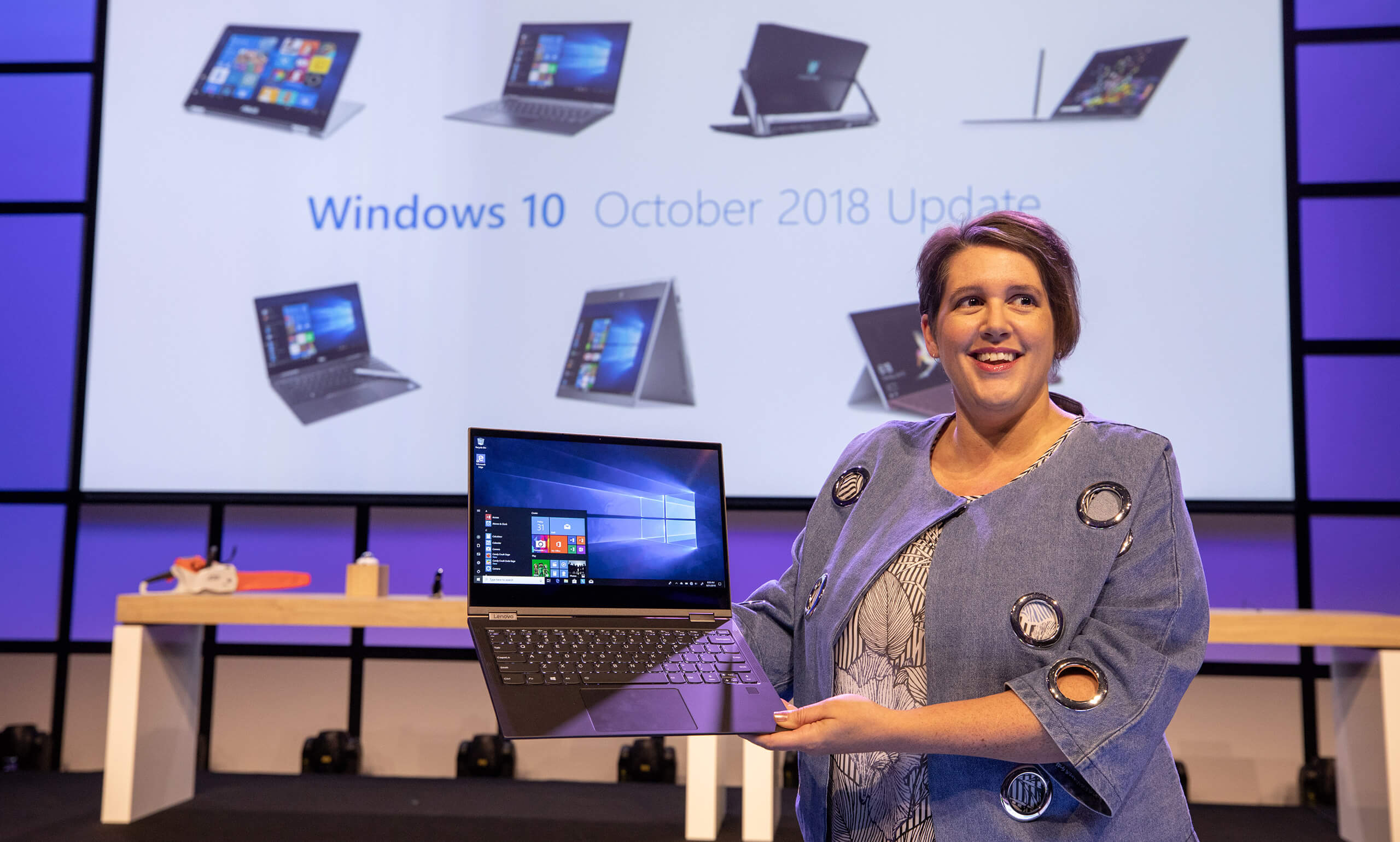 Microsoft confirms the Windows 10 October 2018 Update is arriving