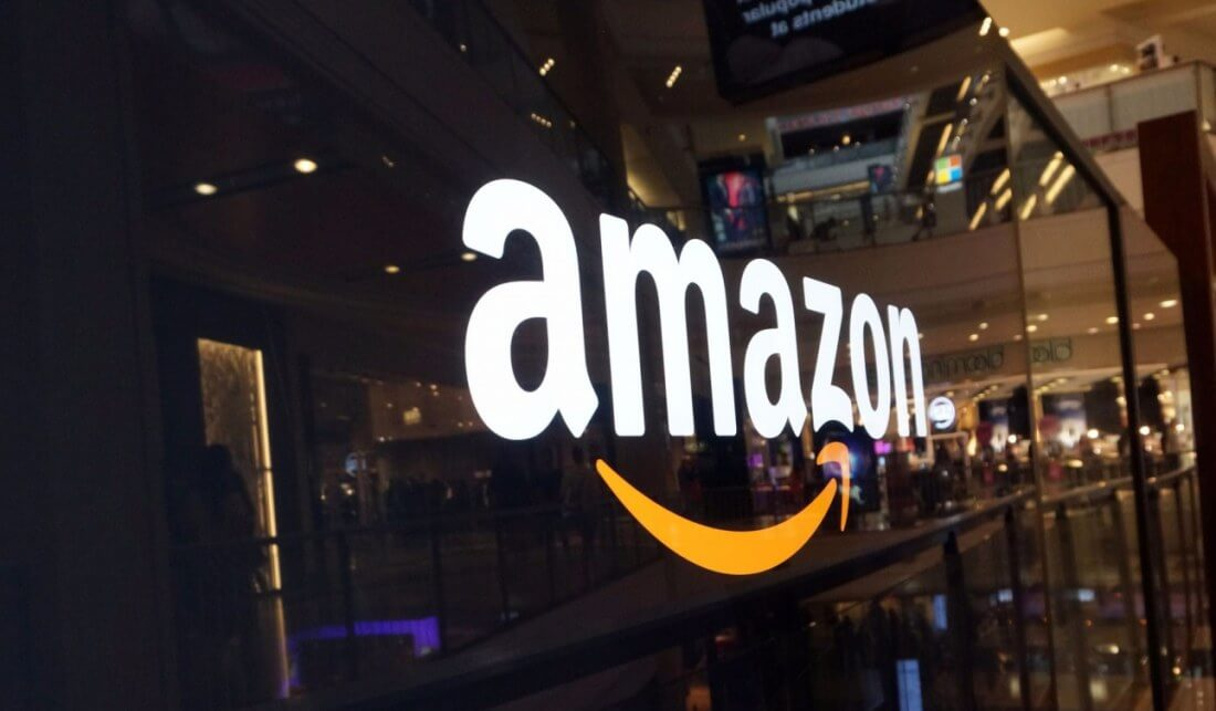 AmazonSmile's charitable donations reach $100 million