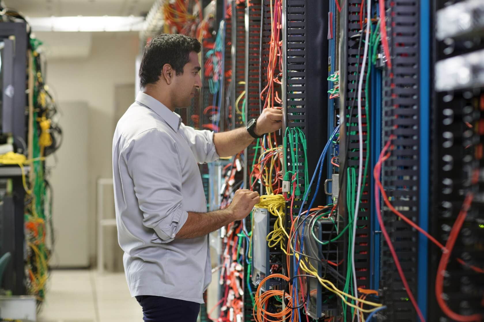 Show recruiters that you're a valuable asset by acing Cisco's CCNA certification exams