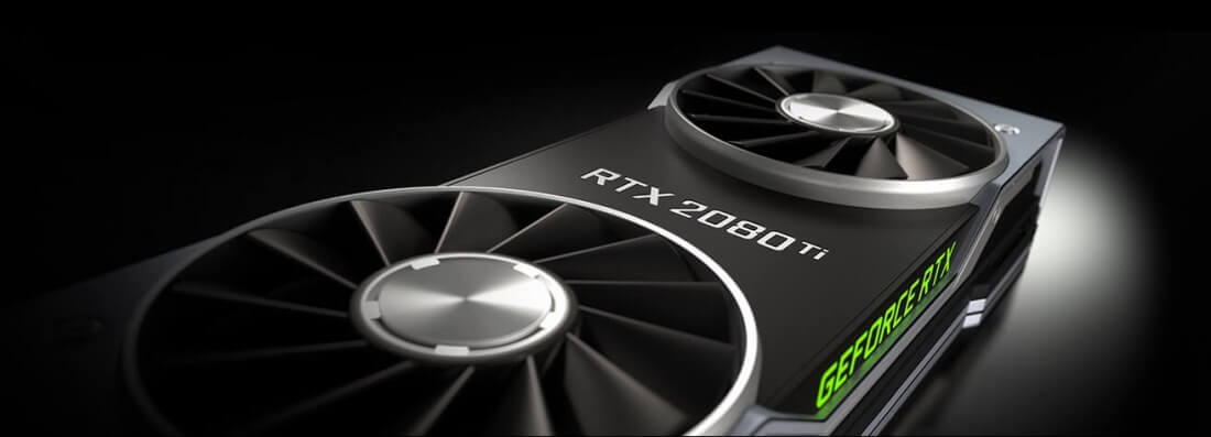 The first Nvidia RTX 20-series GPU reviews will hit the web on September 17