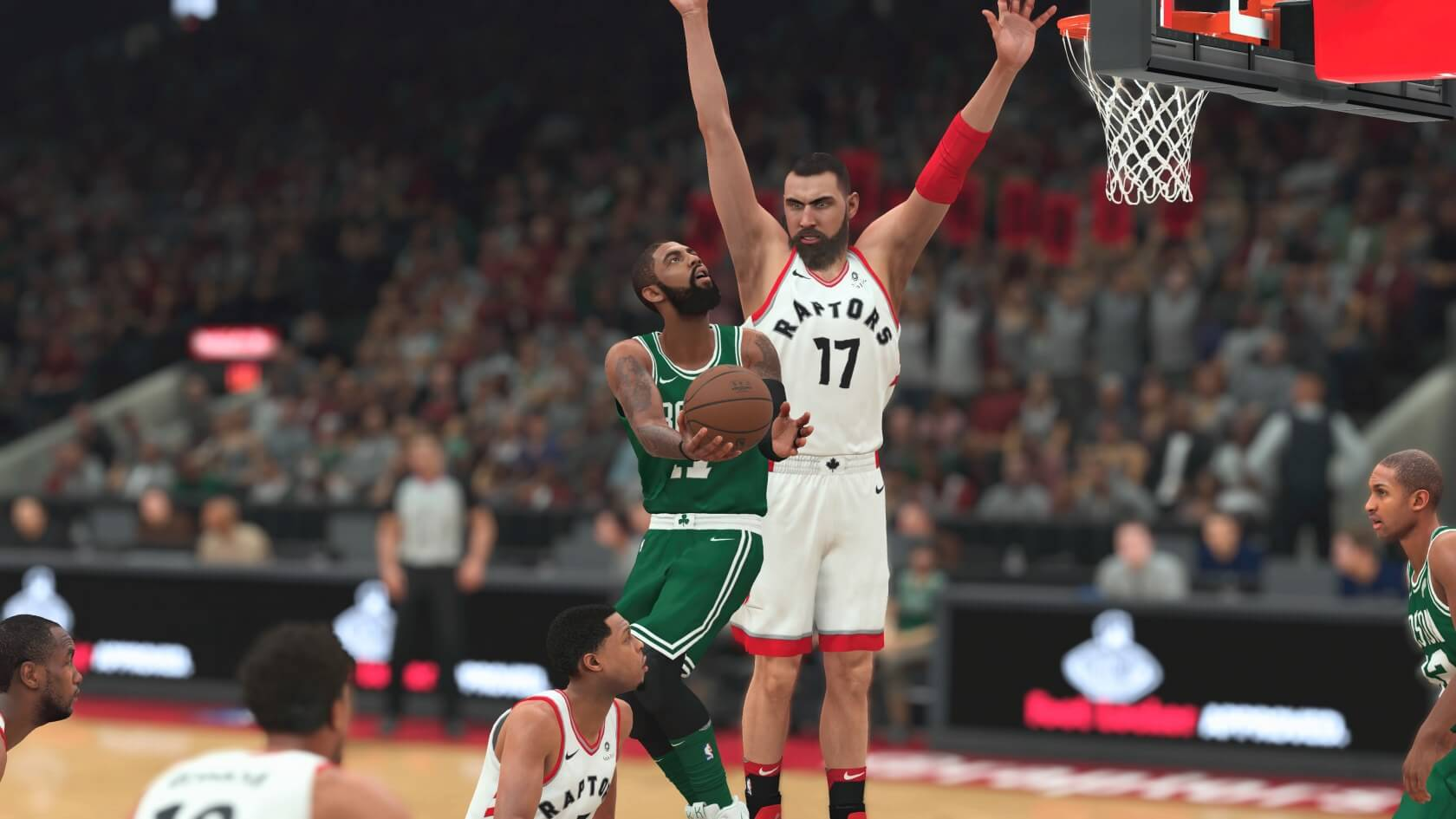 NBA 2K19 producer says microtransactions are an unfortunate reality