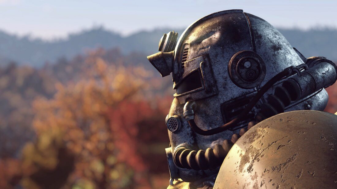 Fallout 76 fails at launch, but will it ever become a great