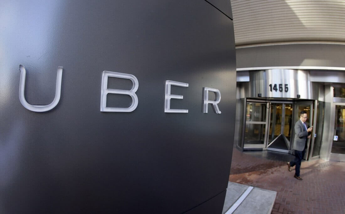 Uber plans to block low-rating passengers in Australia & New Zealand