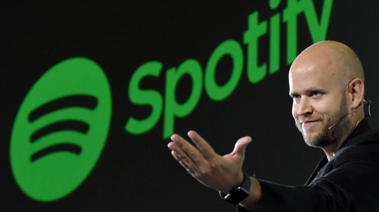 Spotify's direct deals with artists could disrupt the music industry for a second time