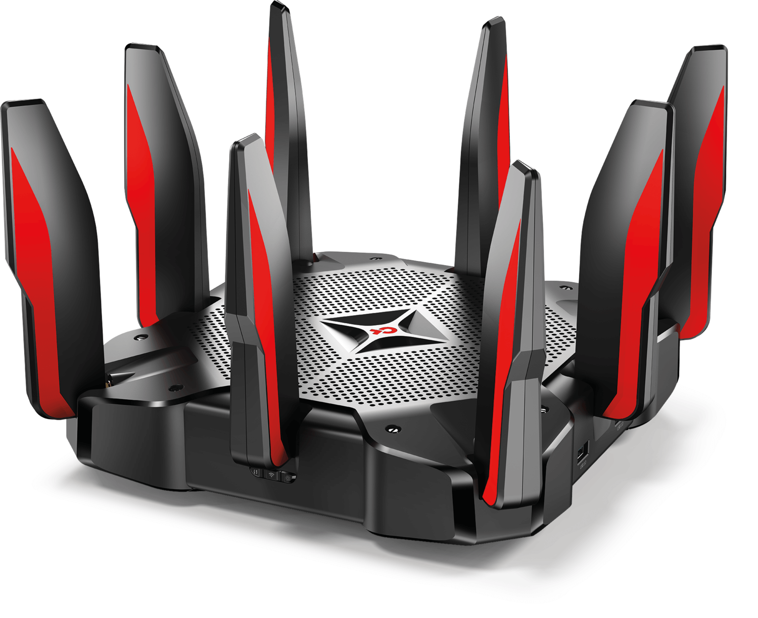 TP-Link launches its most powerful gaming router to date