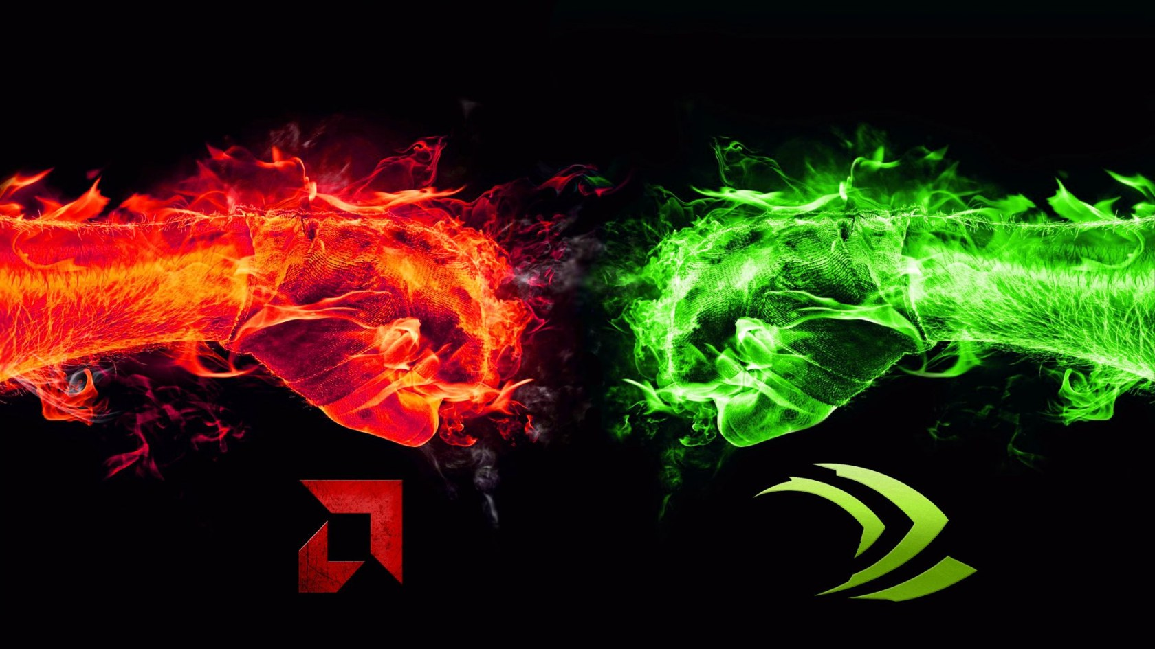 AMD loses ground to Nvidia in Q2 2018