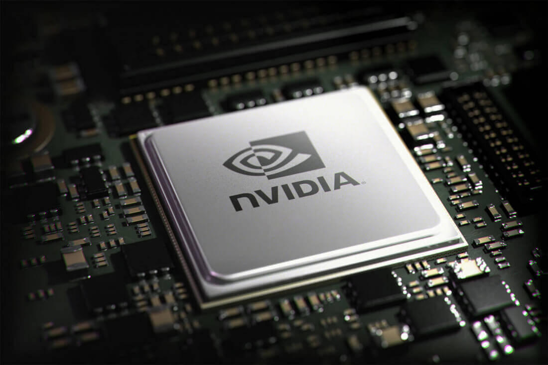 Nvidia makes $6.9 billion acquisition in bid for chip maker Mellanox
