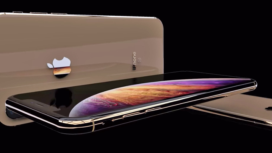 Apple Announces Three New iPhones, Apple Watch Series 4