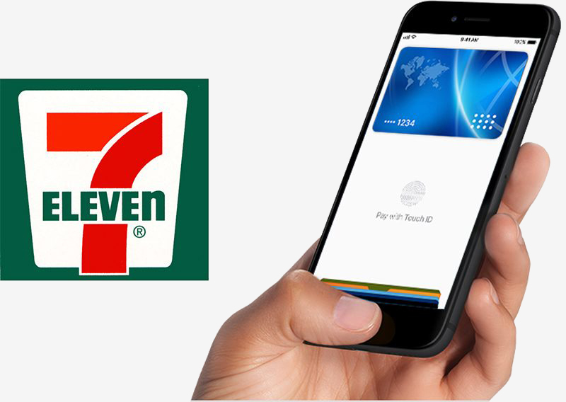 7-Eleven is Adding Support for Apple Pay and Google Pay