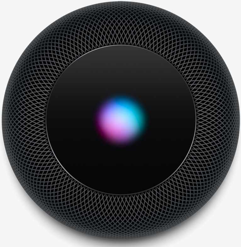 Apple HomePod adds lyrics search, calling and new language support