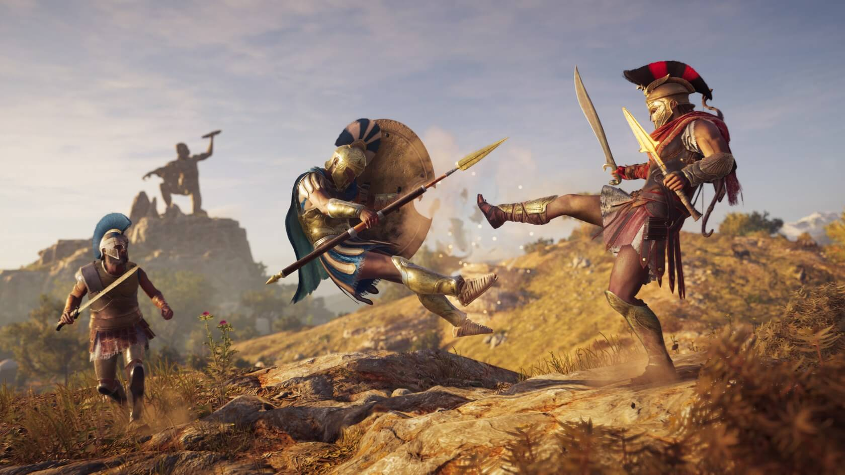 Ubisoft announces post-launch content for Assassin's Creed ...