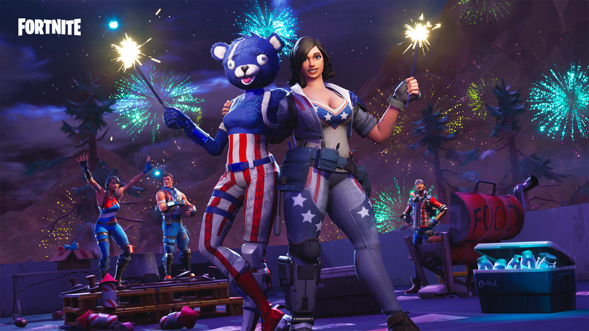 "UK schools warn parents of Fortnite's ""aggressive"" effect on kids"