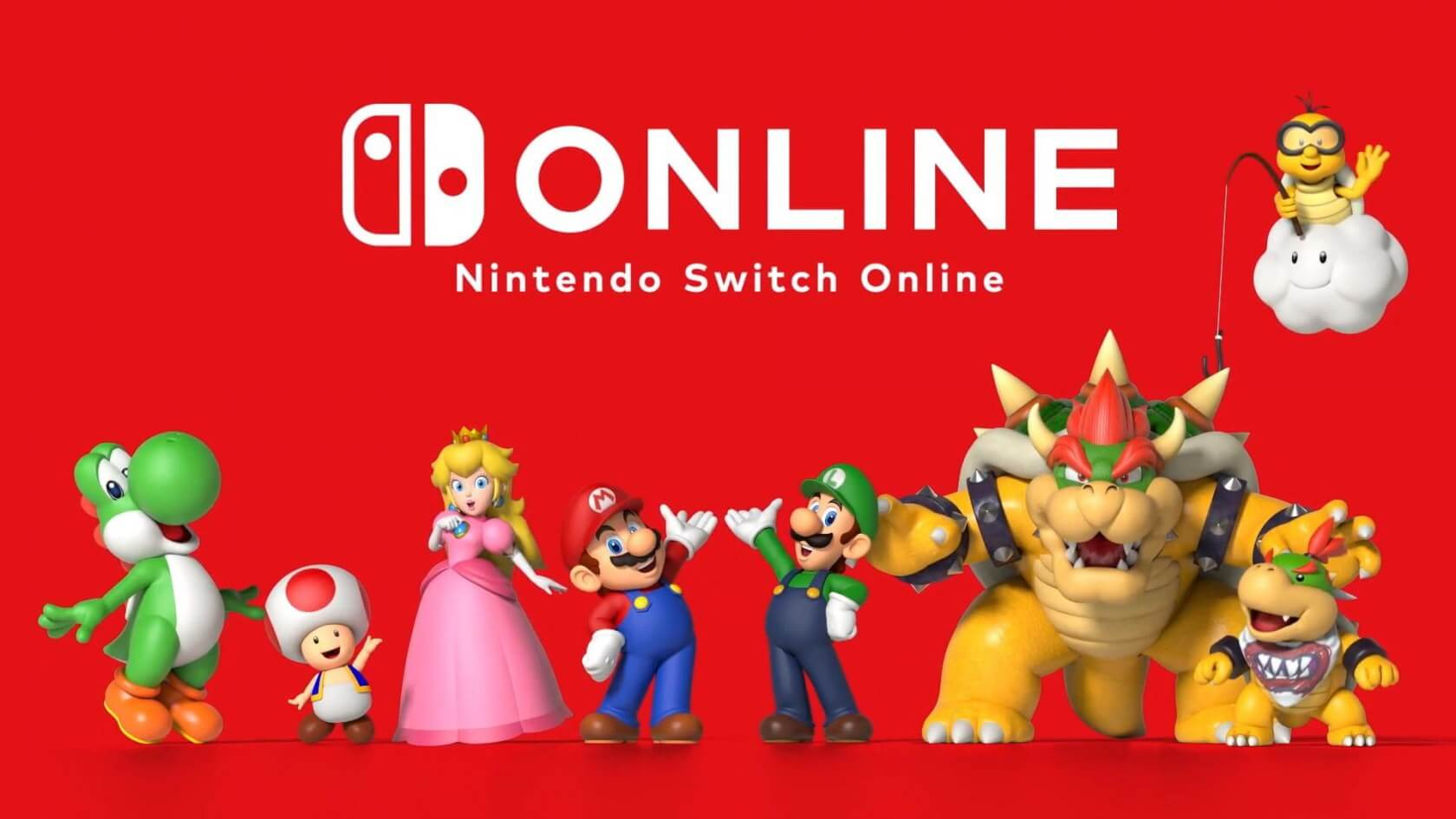 Nintendo confirms Gold Points can be used to purchase Switch Online subscriptions