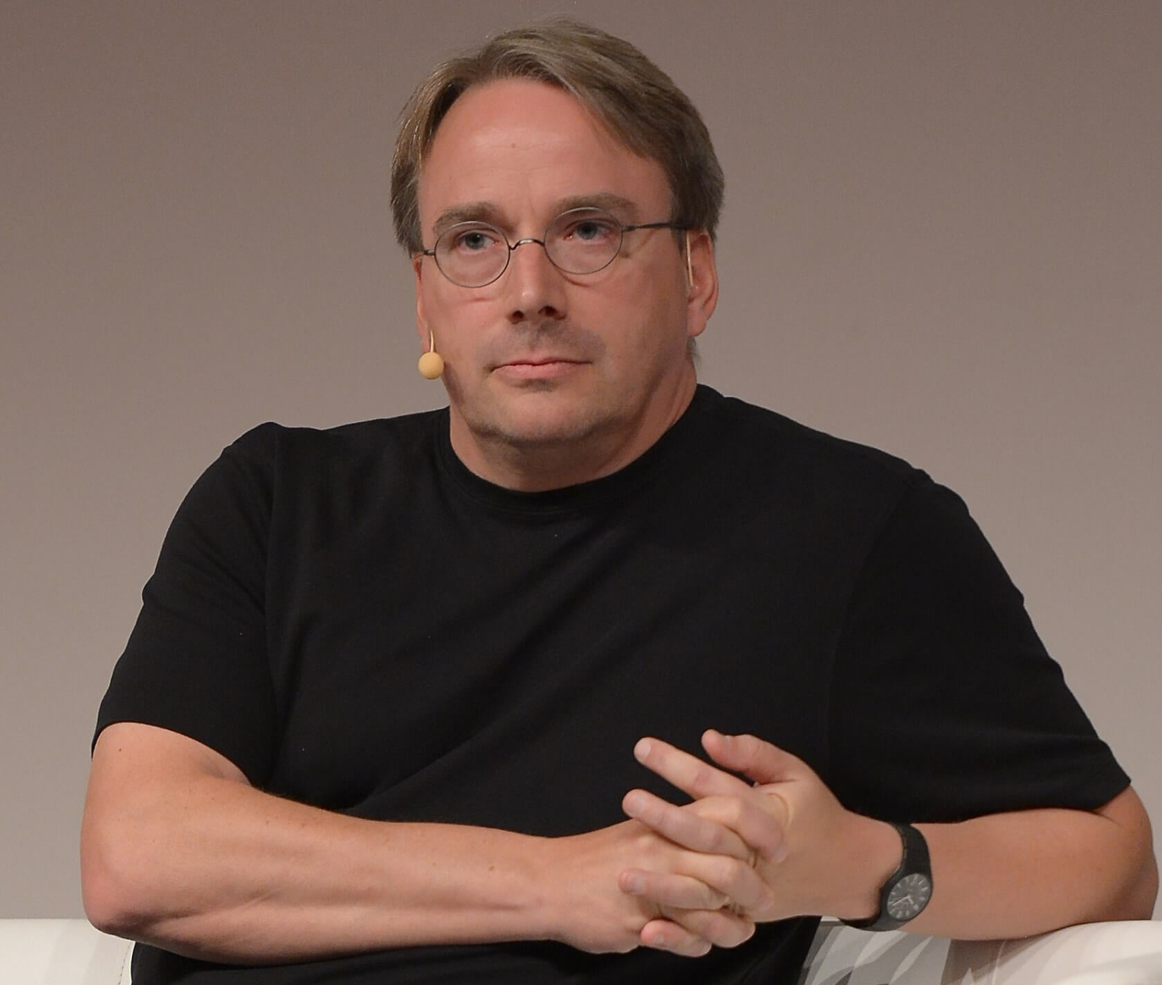 Linus Torvalds apologizes to Linux community for unprofessional 'flippant attacks'