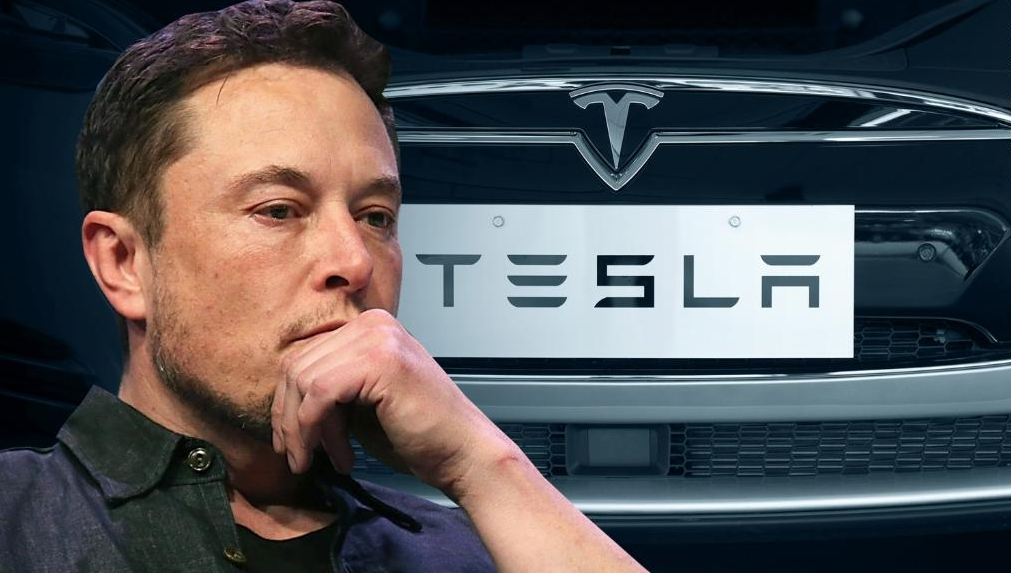 Elon Musk sued for defamation for calling Thai cave rescuer a paedophile