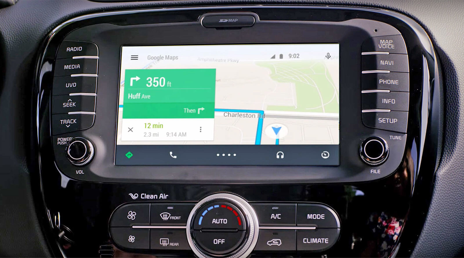 Renault-Nissan-Mitsubishi to launch Google-developed infotainment in 2021