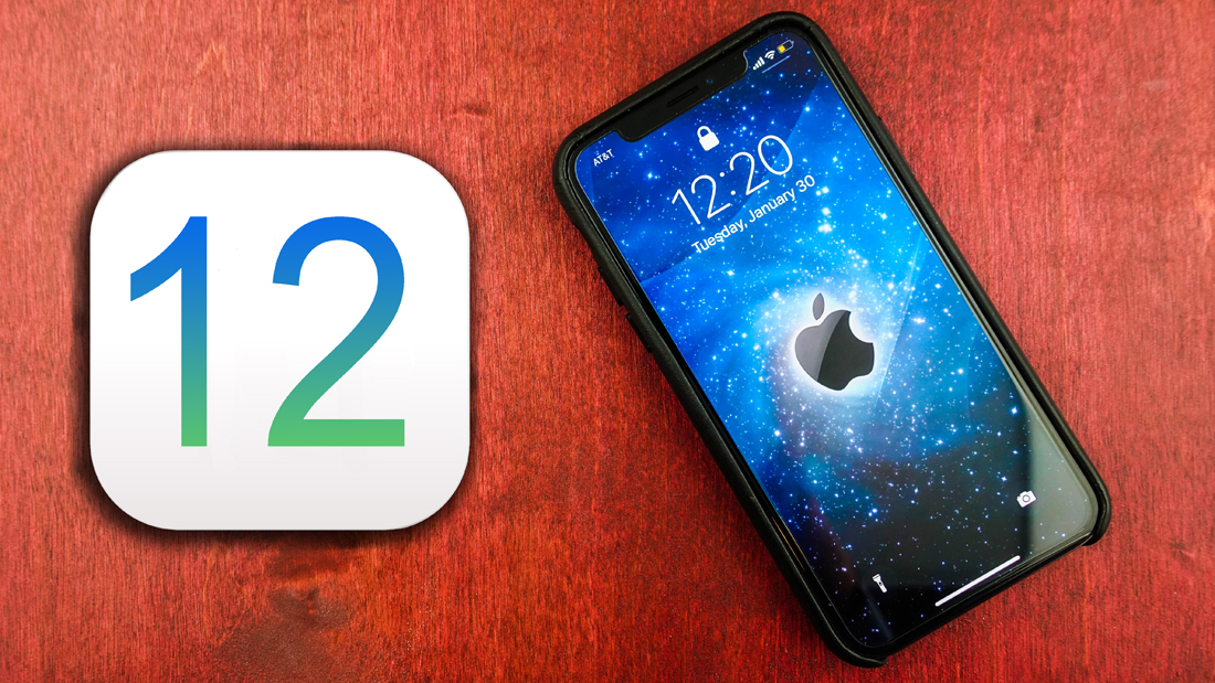 Apple iOS 12 with new tools now available