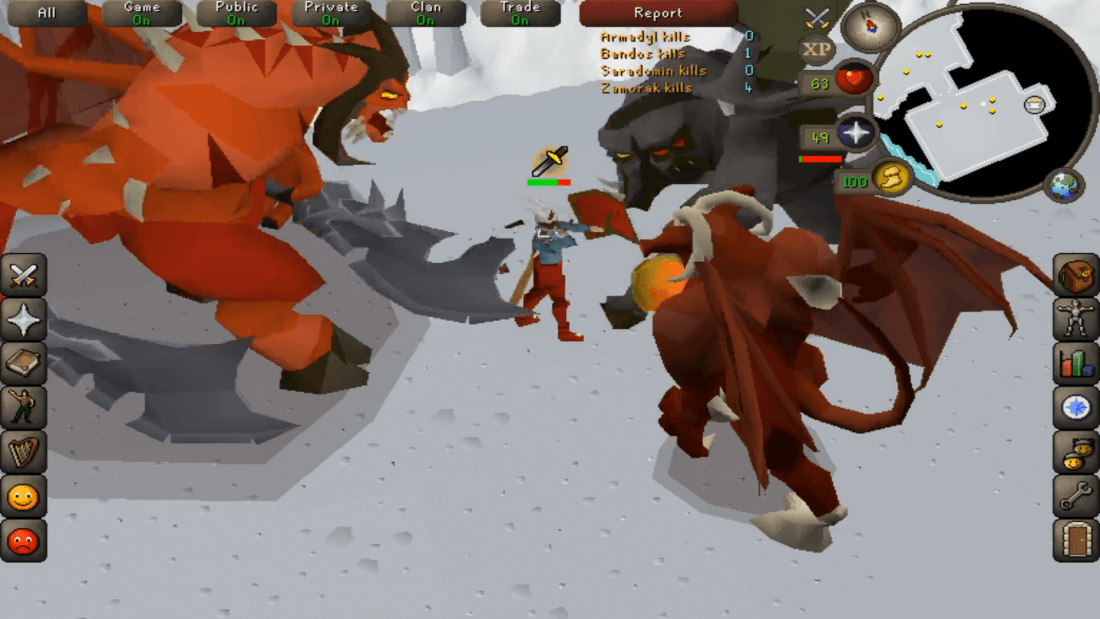 RuneScape employee allegedly swipes in-game wealth worth