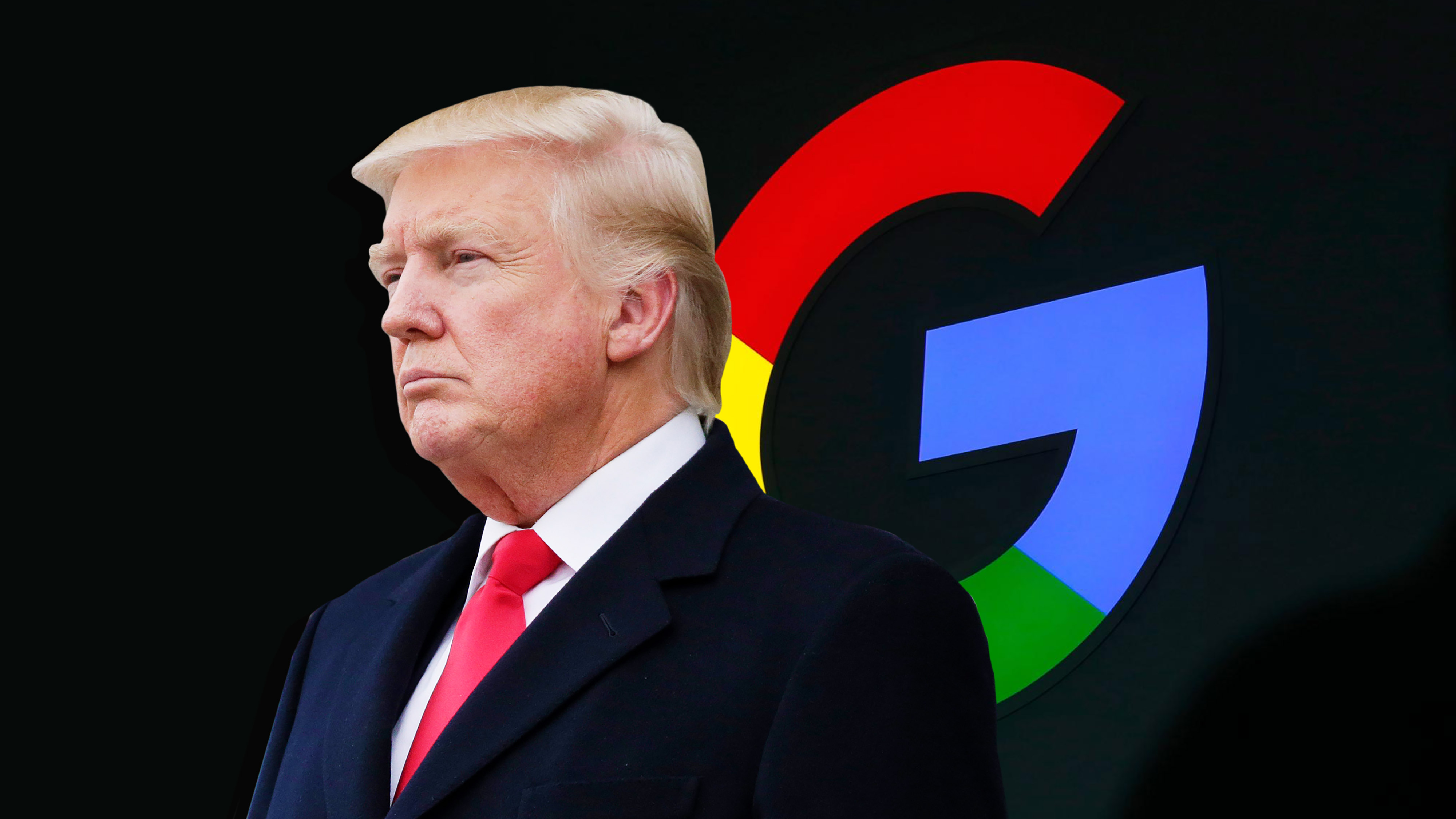 Google employees discussed modifying search results to contradict Trump travel ban