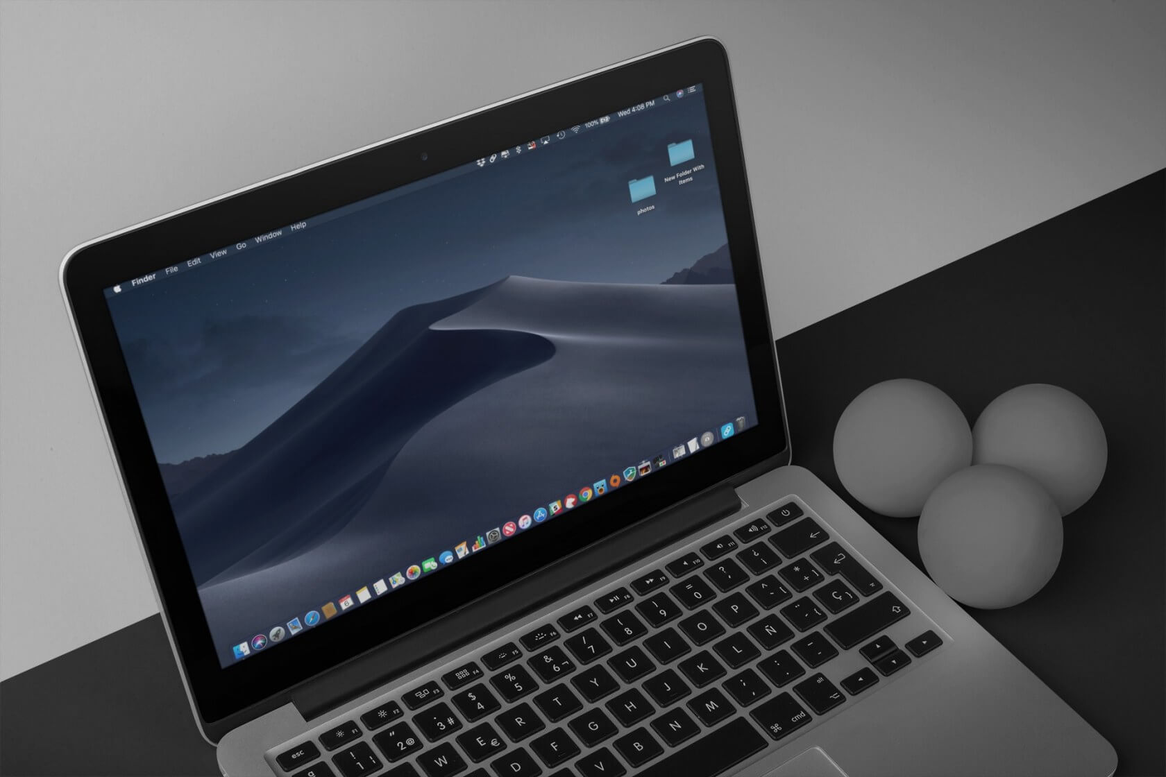 Zero-day Exploit in Mojave Lets Hackers Copy your Private Data