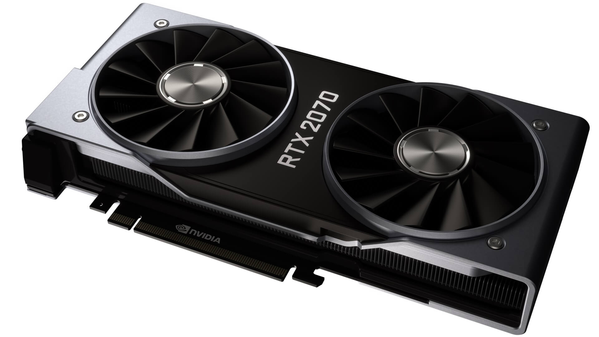 Nvidia is ready to ship the RTX 2070 on October 17