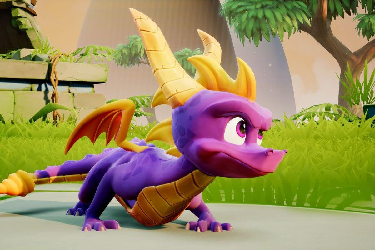 Fan-made Spyro game hit with cease and desist letter from Activision's lawyers