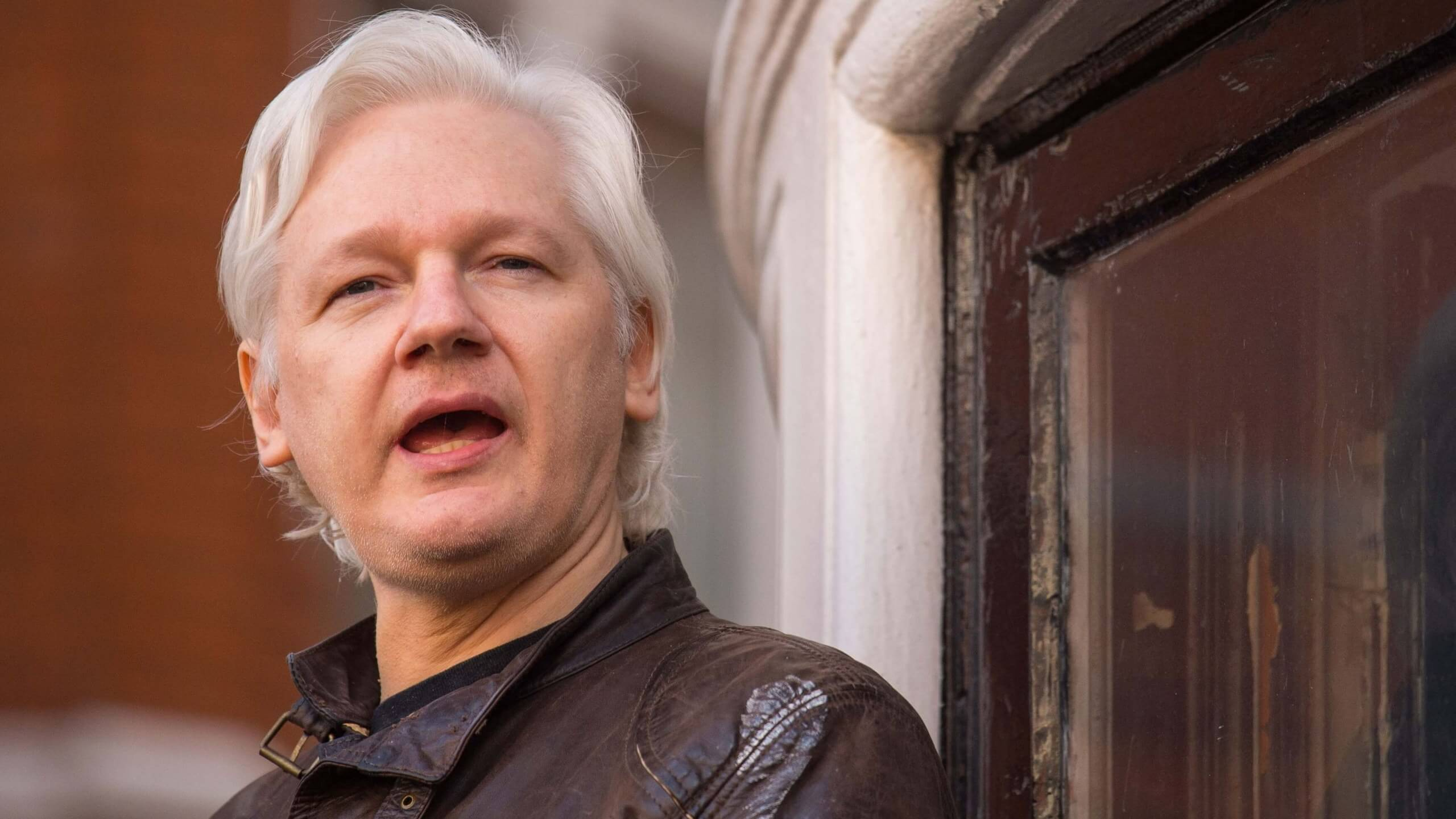 New editor-in-chief for WikiLeaks takes over while Assange remains incommunicado