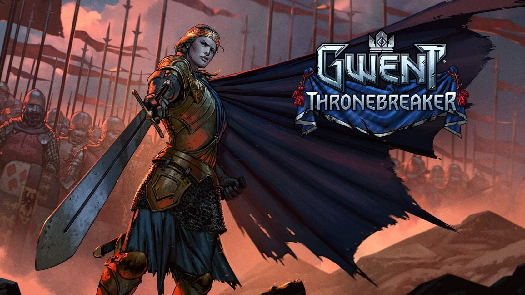 Sales of Thronebreaker: The Witcher Tales fail to meet CD Projekt's expectations