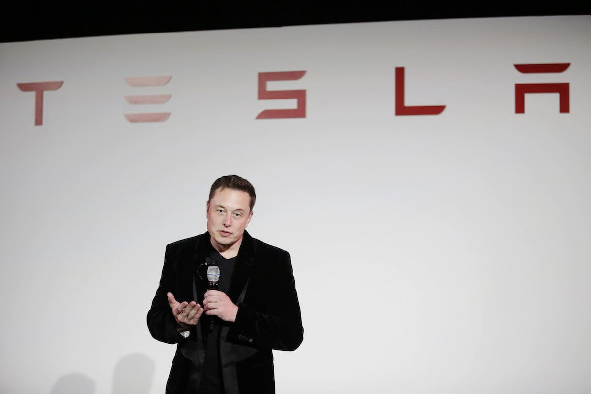 Elon Musk is being sued by the SEC and could be barred from officer positions at all public companies