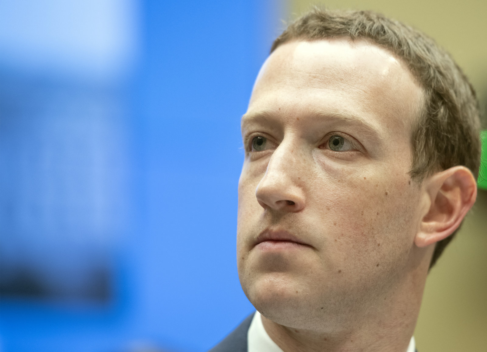 Hacker says he'll live-stream attack on Mark Zuckerberg's Facebook page