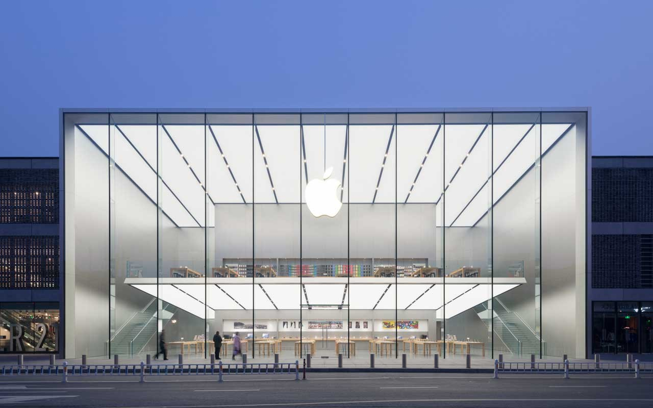 Apple Store Robbery: 17 Charged With Theft of $1 Million