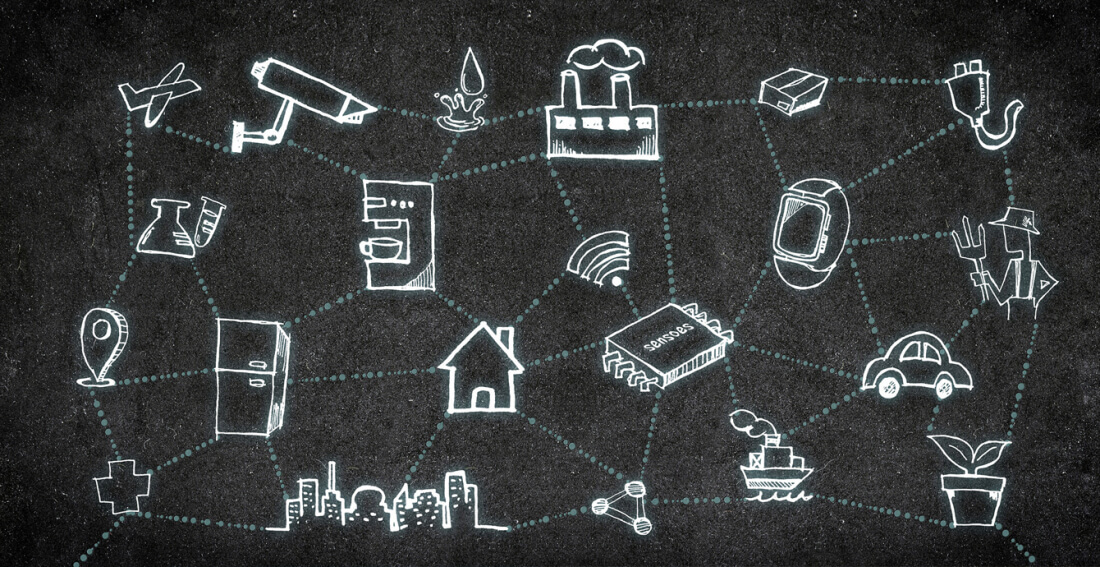 California introduces the nation's first Internet of Things security law