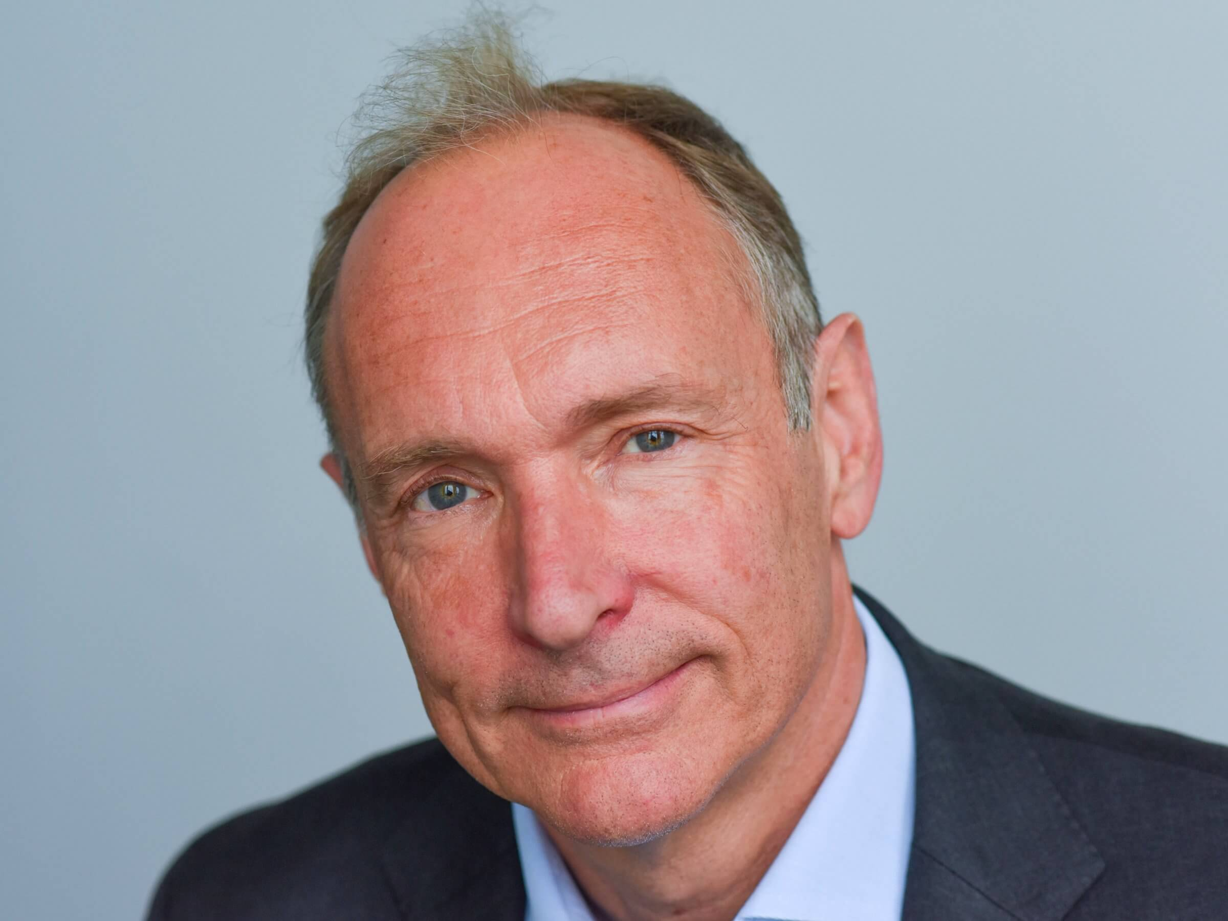 The inventor of the World Wide Web has unveiled a plan for a new secure internet