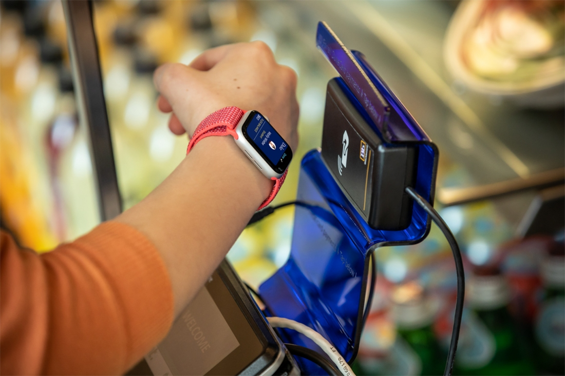 Contactless verification is making its way to college campuses