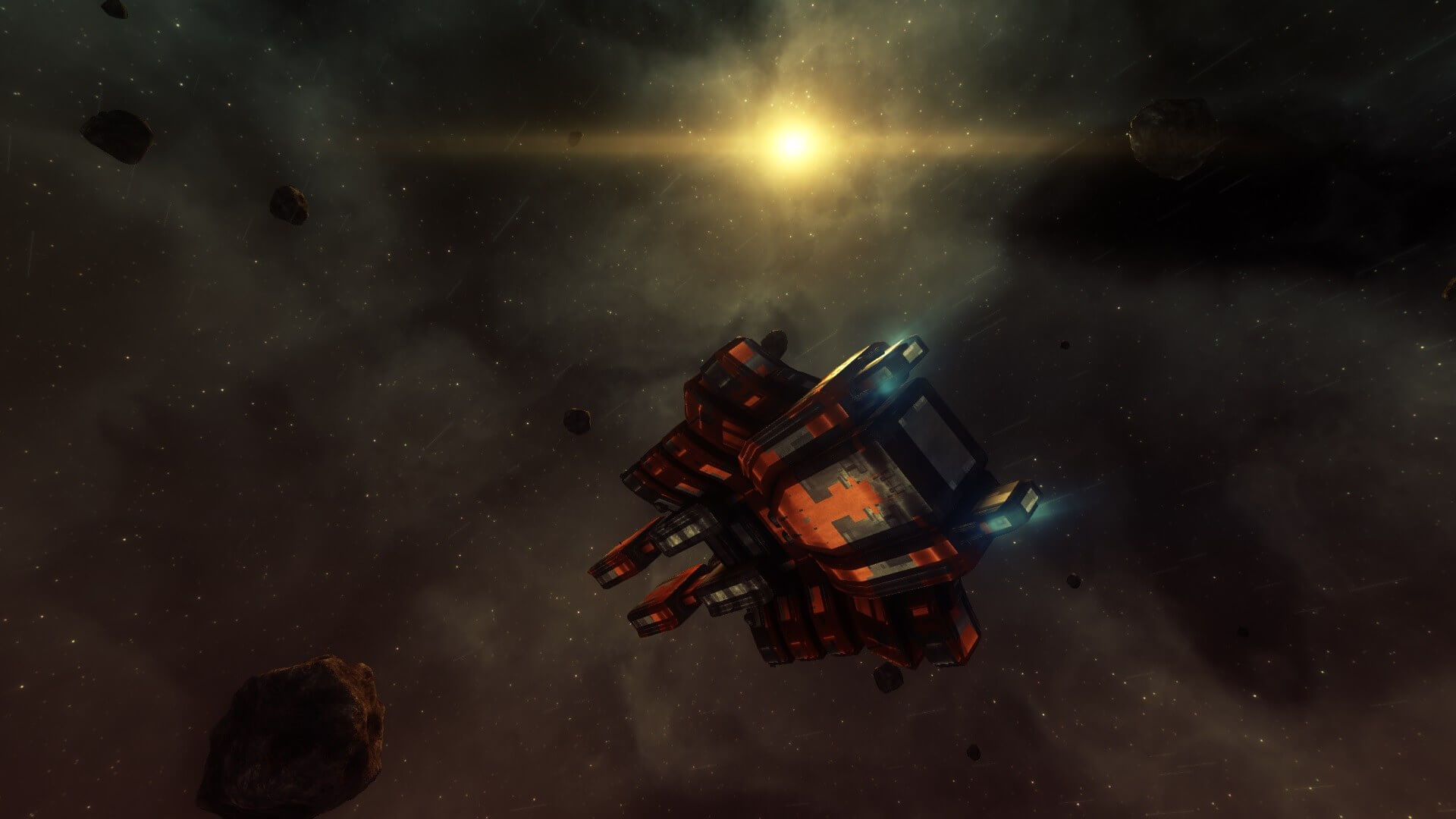 Space sim 'Limit Theory' canceled six years after successful Kickstarter campaign