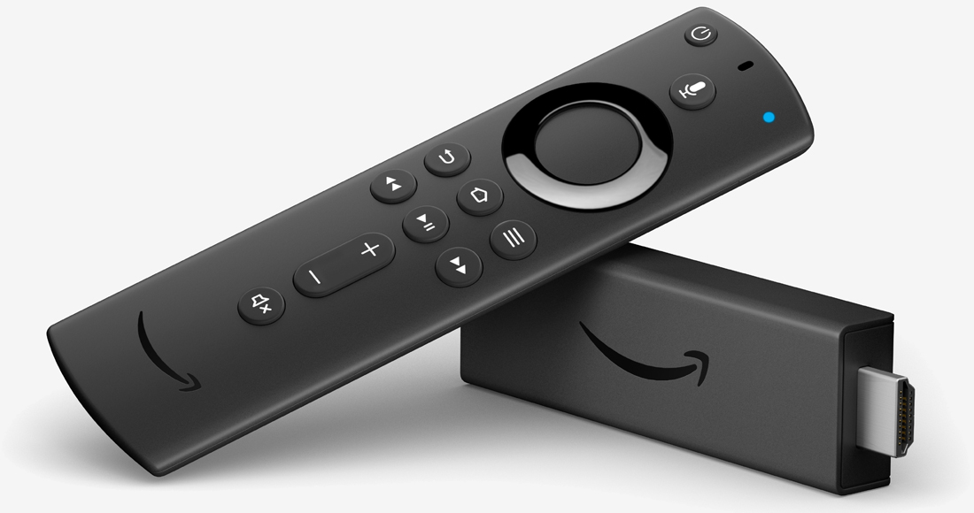Amazon's latest Fire TV Stick offers 4K HDR compatibility for less than $50