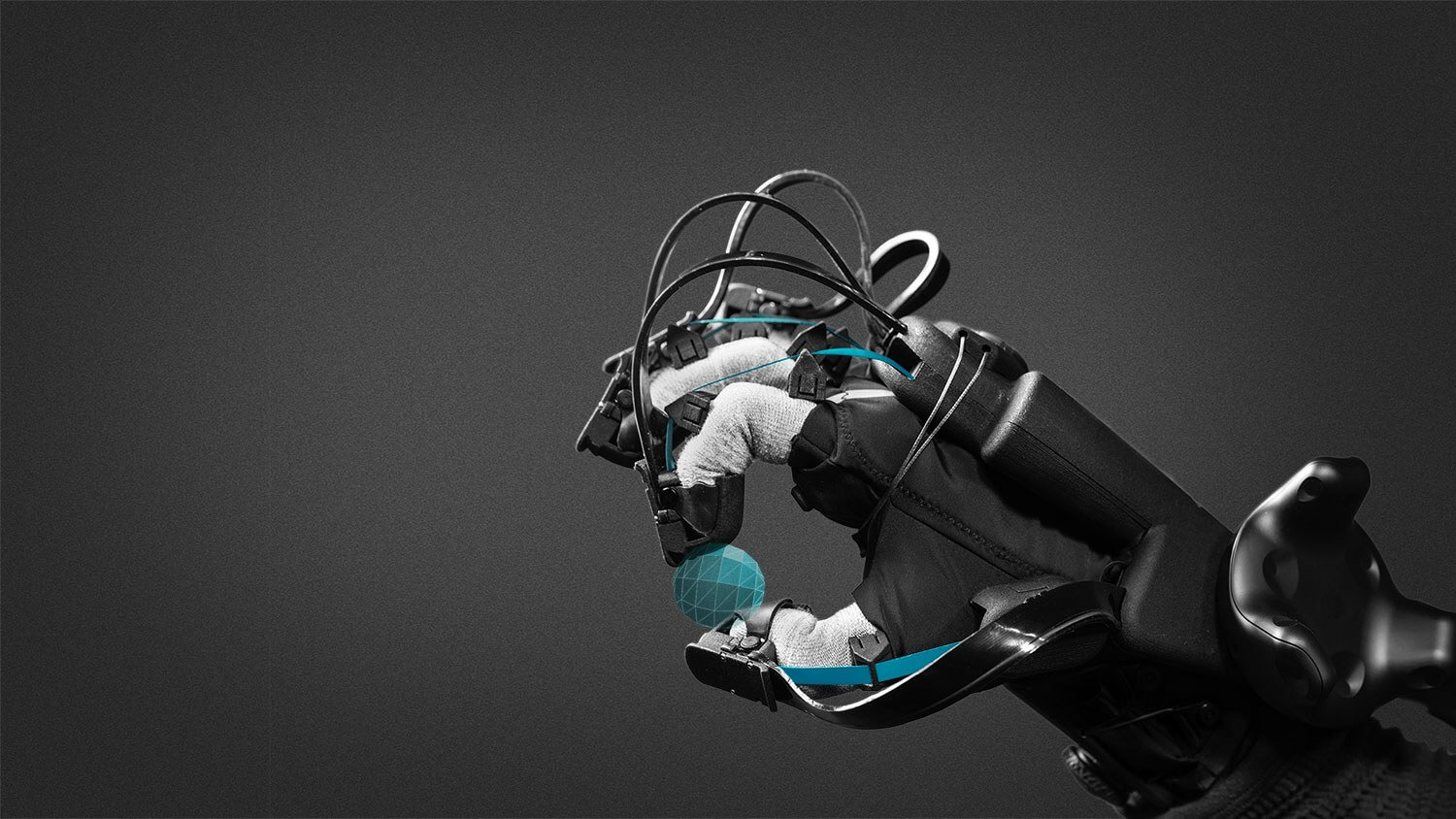 HaptX Gloves Development Kit bring haptics and force feedback to VR